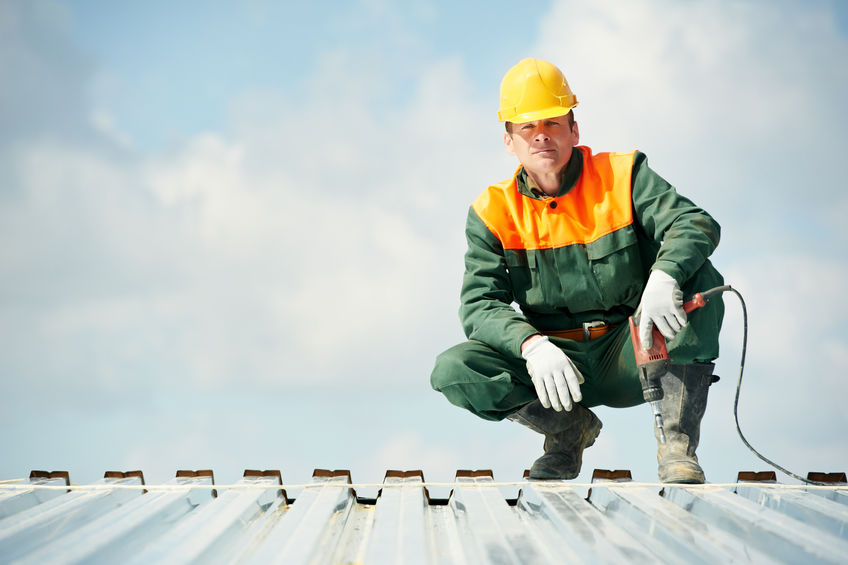 Tyler TX roofing companies